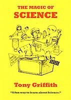 The Magic of Science by Tony Griffiths